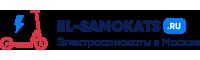 logo el-samokats.ru