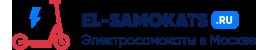магазин электросамокатов El-samokats