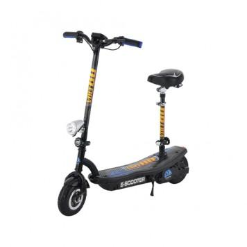 Электросамокат El-sport scooter CD12C-S фото